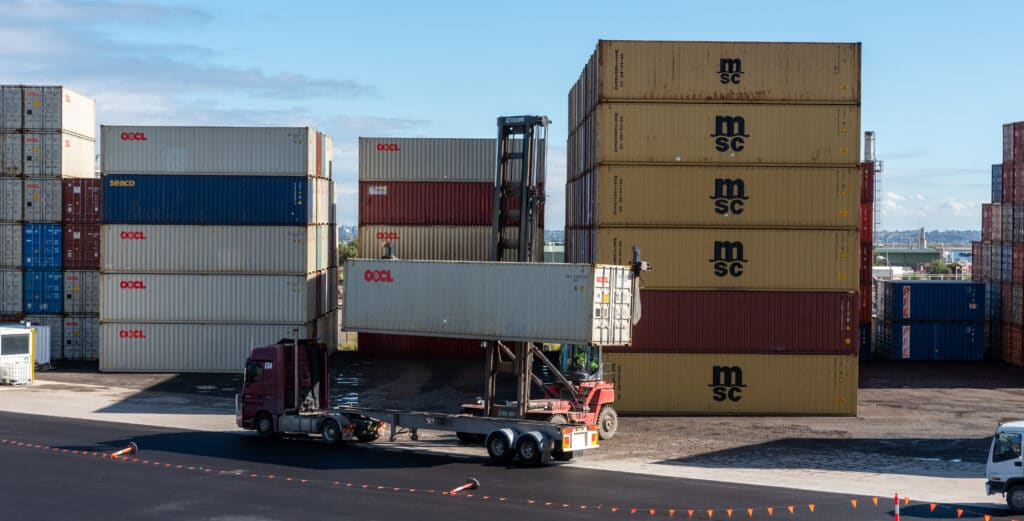 Why is Dangerous Goods training required in Sydney