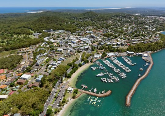 Dangerous Goods License Courses in Nelson Bay